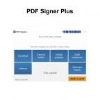 PDF Signer+