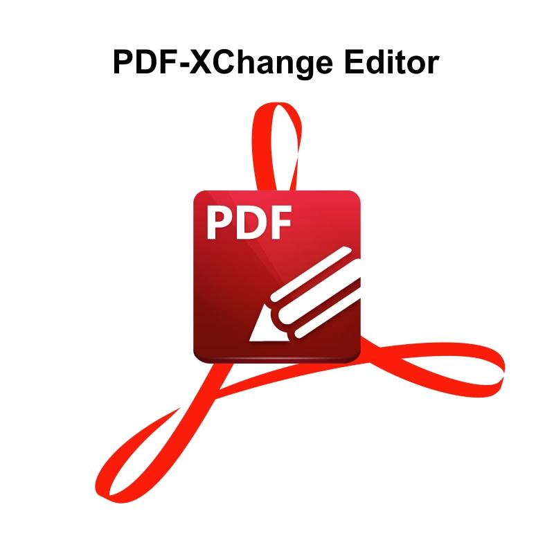 PDF-XChange editor  9 - 3 uživatelé
