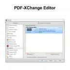PDF-XChange editor - 10 uživatelů
