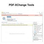 PDF-XChange Tools - 3 uživatelé